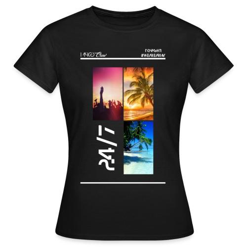 MPCG Crew Summer Party - Frauen T-Shirt