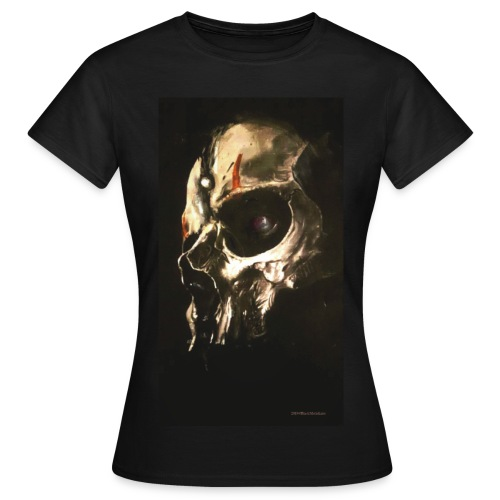 Darth Nihilus - Vrouwen T-shirt