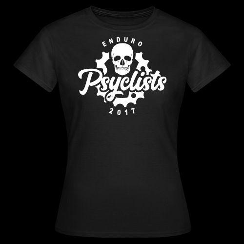 Psyclists - Frauen T-Shirt