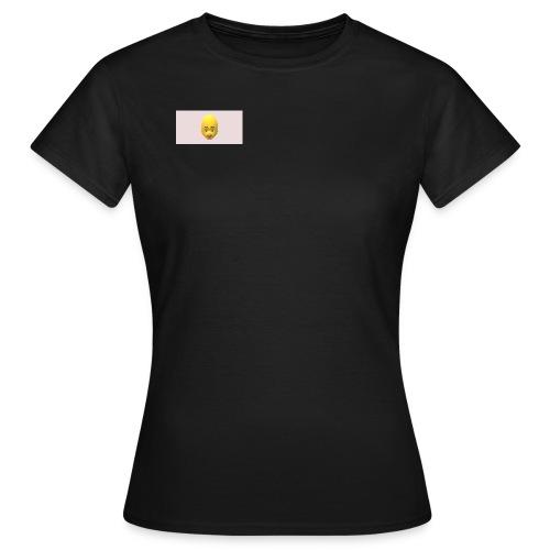 Conehead - T-skjorte for kvinner