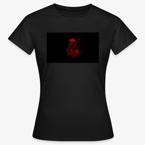 Astronaut - Maglietta da donna
