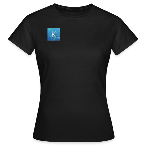 K logo - Women's T-Shirt