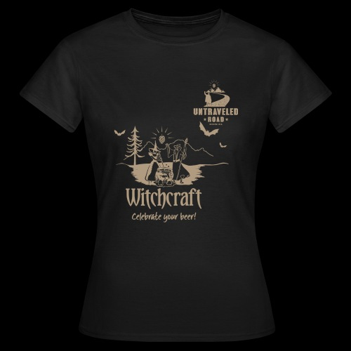 Witchcraft Shirt - Frauen T-Shirt