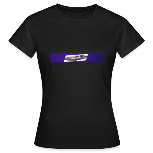 The chocolateminecart original design - Women's T-Shirt