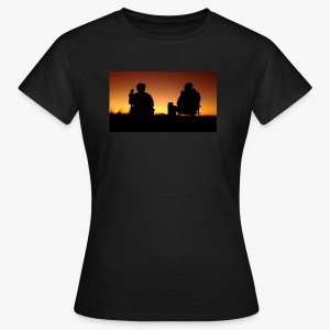 Walter and Jesse - Frauen T-Shirt