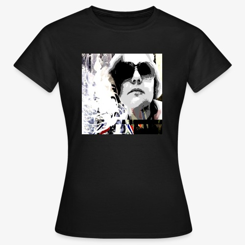 Moderist Lady - Women's T-Shirt