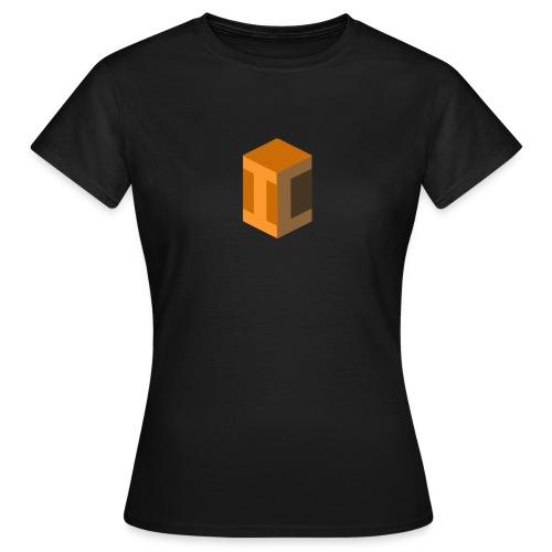 inconscareable!!!! - T-skjorte for kvinner