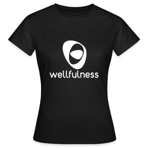 Bienestar Pleno - Camiseta mujer