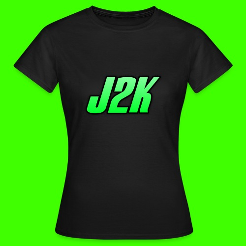 official J2K Day 1 Edition - Women's T-Shirt
