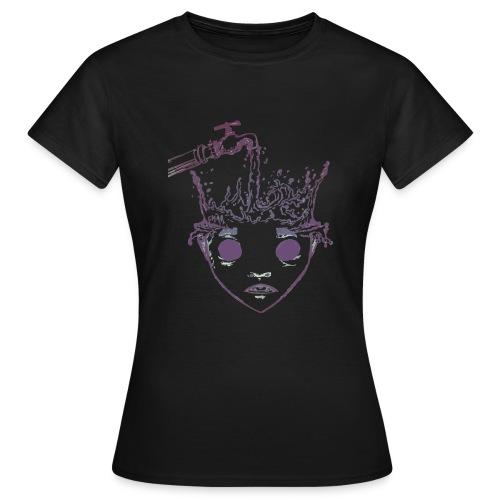 Brainwash - T-shirt Femme
