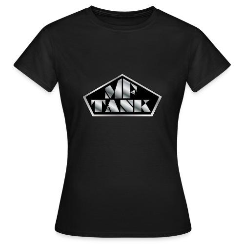 MFTANK FAN GOODY - Frauen T-Shirt