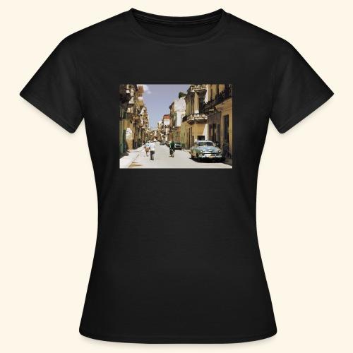 Havana Club - T-shirt Femme