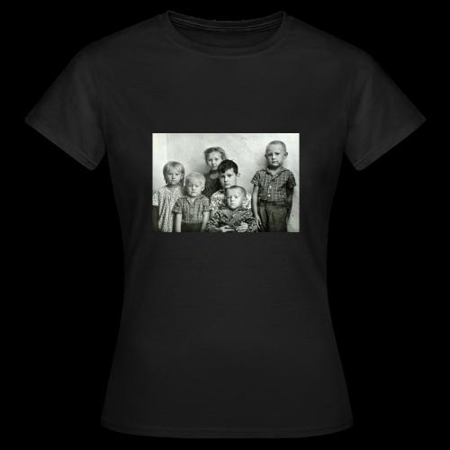 joden - Vrouwen T-shirt