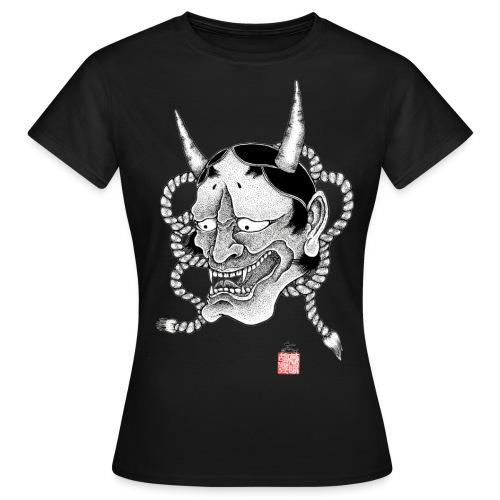 Akuma - T-shirt Femme