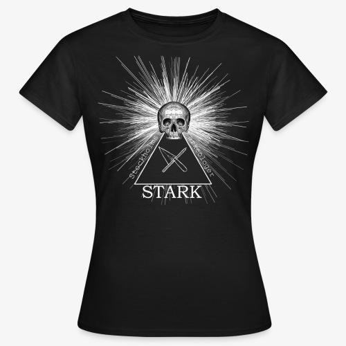 STARK- Osteologi - T-shirt dam