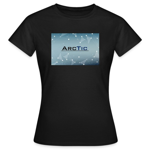 ArcTic - Frauen T-Shirt