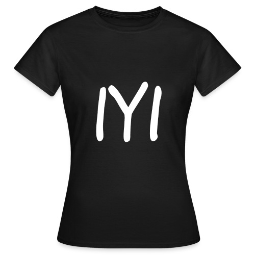 KAYIOBASI - Frauen T-Shirt