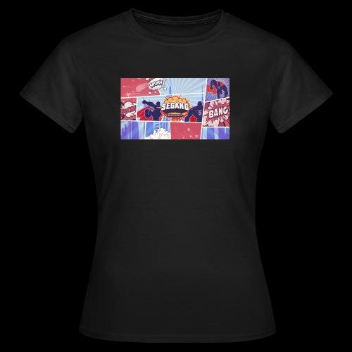 SEGANG POWER - Women's T-Shirt