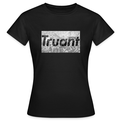 Phase 2 - Women's T-Shirt