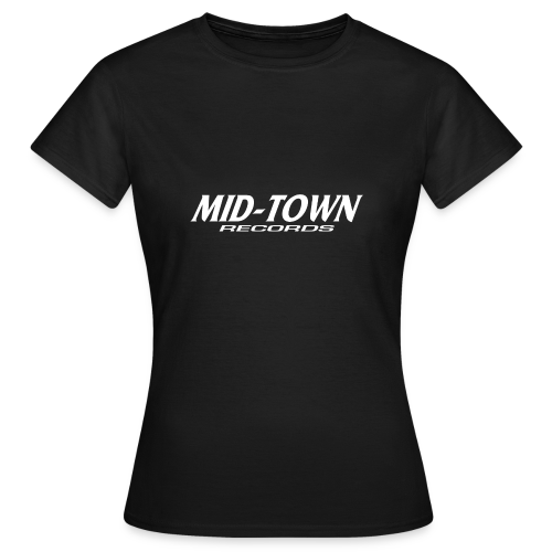 Midtown - Women's T-Shirt