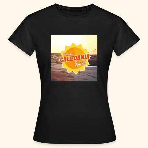 SunRise - T-shirt Femme