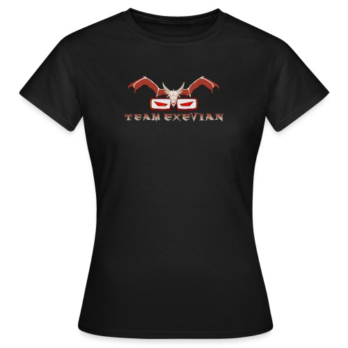 Logo speciale 1000 Iscritti con Scritta in Basso - Maglietta da donna