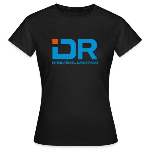 International Dance Radio - Camiseta mujer