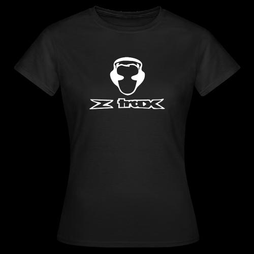 Z-Trax - Women's T-Shirt
