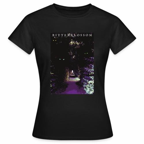 Der Weg ins Feenreich - Frauen T-Shirt