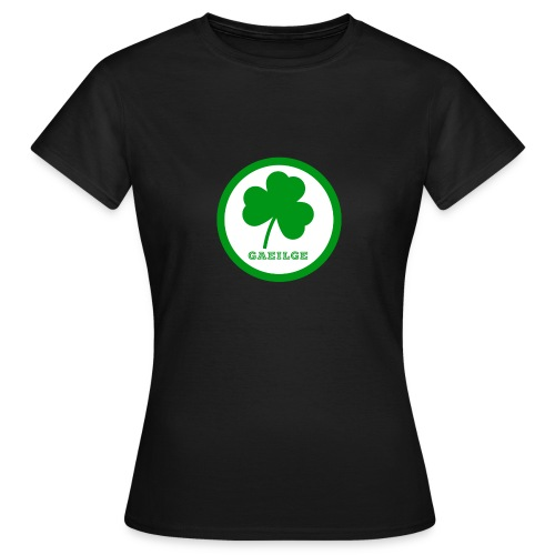 Design #5 - Women's T-Shirt