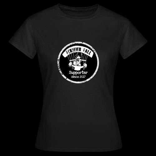 Support - Frauen T-Shirt