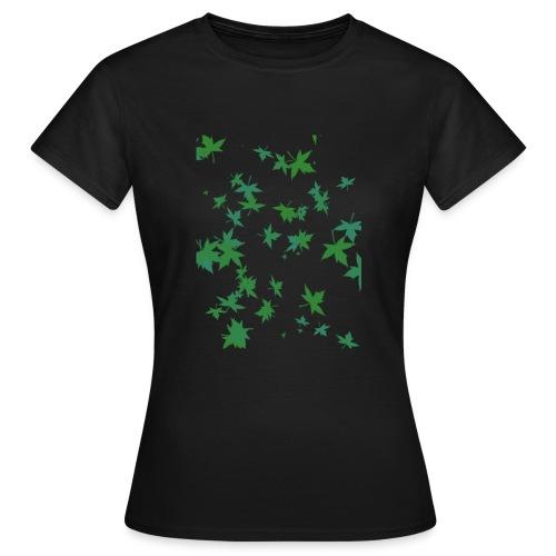 Camisas - Camiseta mujer
