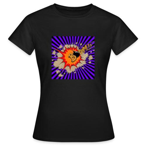 LOGO CANAL - Women's T-Shirt