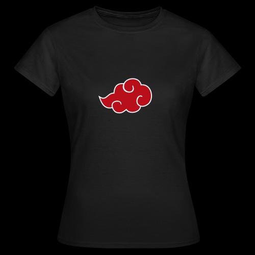 Akatsuki - T-shirt Femme