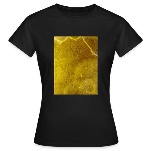 Chemie Bombe - Frauen T-Shirt