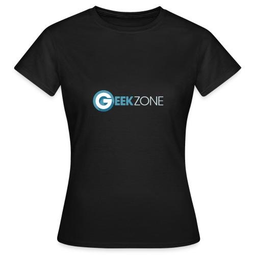 GZ - Le Classique - T-shirt Femme