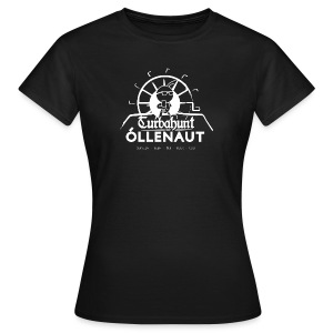 Õllenaut Turbahunt in white - Women's T-Shirt