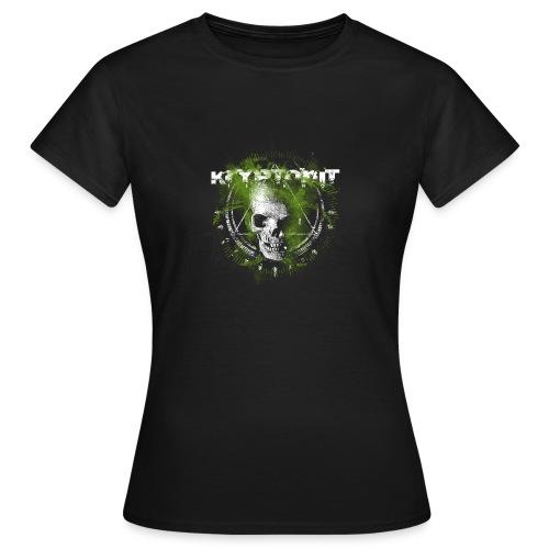 Kryptonit2 - Frauen T-Shirt