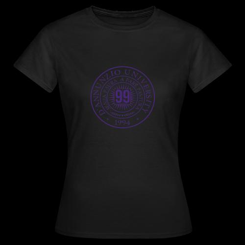 99 COSSE LOGO - Maglietta da donna