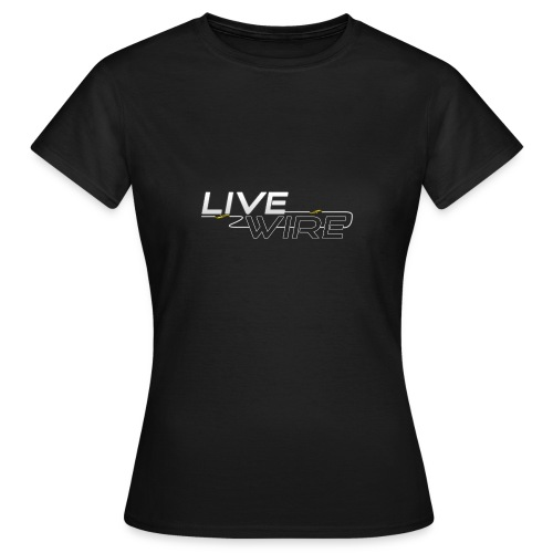 YT_Watermark - Women's T-Shirt