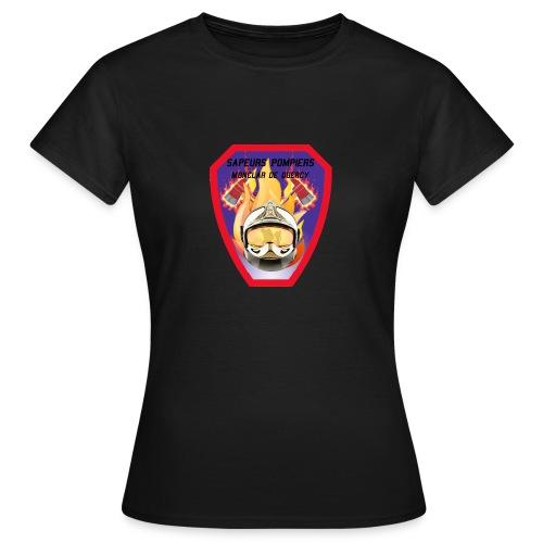 logo aspm - T-shirt Femme