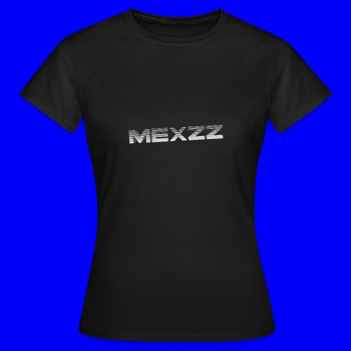MexzZ in 's Flash - Vrouwen T-shirt