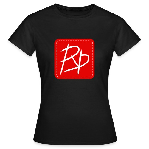 Provoke Designs Red Square - Women's T-Shirt
