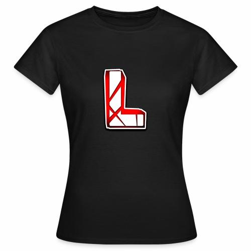 Leon Schmidt LOGO - Women's T-Shirt