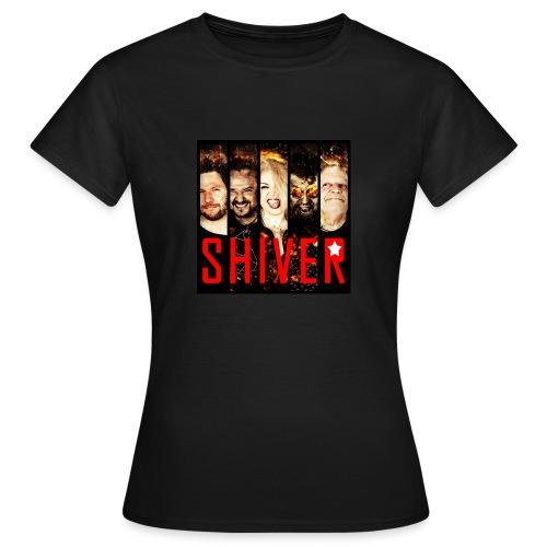 The Band - Women's T-Shirt