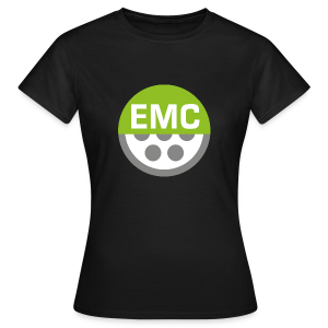ElektroMobilitätsClub - Frauen T-Shirt