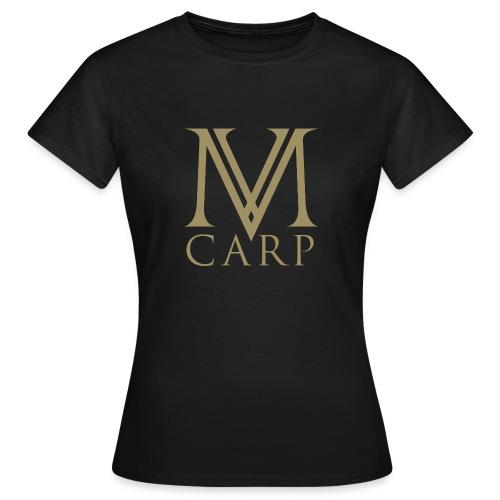 Majestic Carp - T-shirt Femme