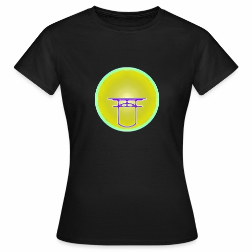Home - Healer - Women's T-Shirt