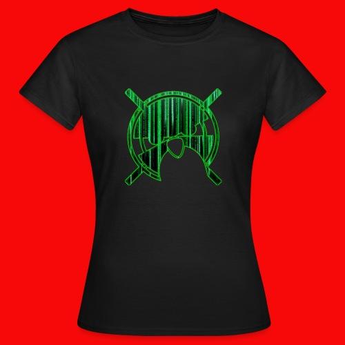 linux-Geek - T-shirt Femme