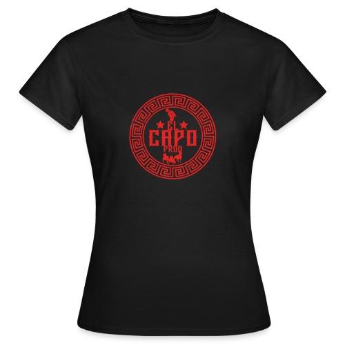 El capo prod - T-shirt Femme
